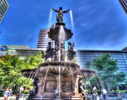 5 Reasons I Love Living In Downtown Cincinnati