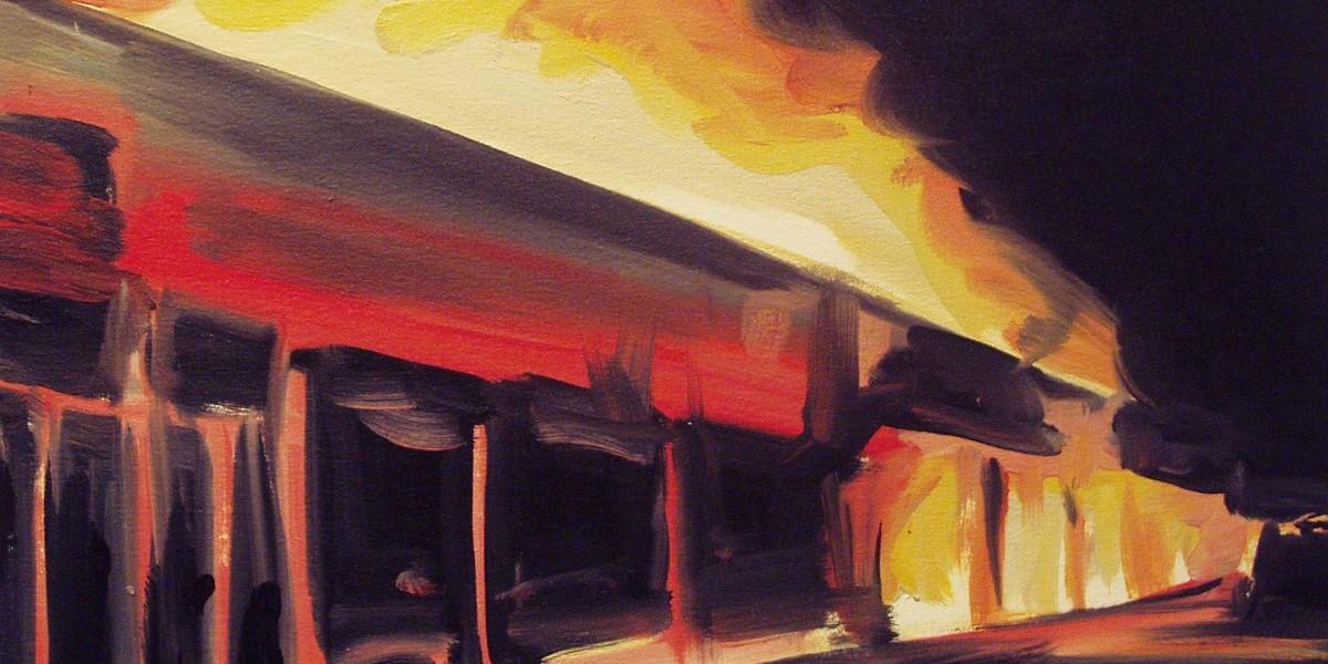 riotfire