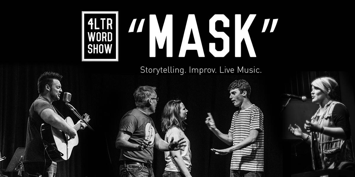 MASK web banner